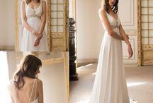 Vestidos de Novia 2017 · Wedding Dresses 2017 / Nueva colección de vestidos de novia Santo Encanto