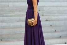 Outfit boda