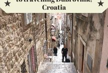 Places - Croatia