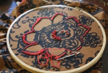 Get to Crafting [Embroidery]