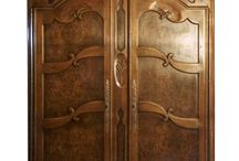 Armoires by Robert Seliger / Custom Armoires by Robert Seliger Custom Fine Furniture