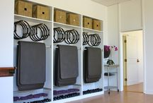 pilates studio ideas
