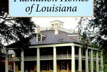 Louisiana / by Daisy Poole