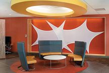 Stibler Associates -projects / Stibler Associates is a commercial interior design firm located in Manchester NH.  / by Amanda Drew