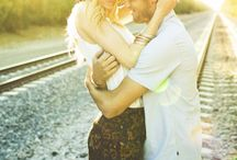 Sesiones preboda // Engagement photoshoot