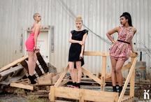 Fashion & Beauty / http://issues.ayibamagazine.com/category/fashion-beauty/