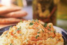 Recetas con Legumbres / Comida para Veganos y Vegetarianos usando legumbres como ingrediente principal de cada una de las recetas.