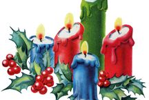 Christmas Ephemera / by Susan Warner