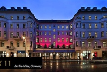Travel to Berlin / Everything that's good with Berlin