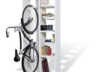 Bicycle Cupboards
