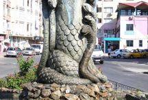 Mersin Türkei