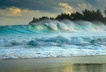 Morza, oceany