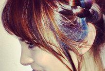 Hair Dyeing Essentials / by Grazia UK