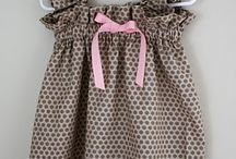 clothes for the kiddos / by Heather Mowery-Murray