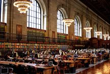 Wonderful libraries