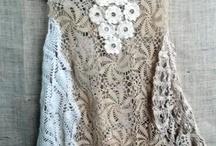 blusas de encaje bonitad