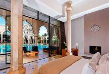Breathtaking interiors