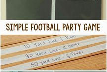 Party Games/Ideas