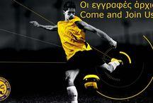 Soccer-Football  Academy