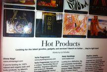 Press on Jenn Sherr Designs