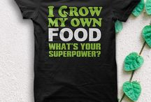 Green Thumb Inspiration / Gardening tips, tricks, and photos. #GreenThumbClub