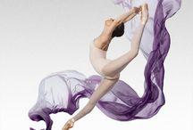 Everybody Dance Now / by Koren MacArthur