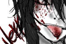 Jeff The Killer ♡