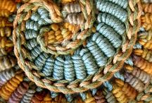 BASKET CASE / ALL THINGS BASKETRY, RATTAN, SEAGRASS, SISAL, STRAW, TEXTURAL, WOVEN,  / by that BAMA girl•.¸¸.•♥