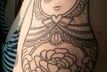 Sissy tattoo