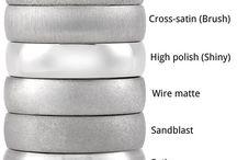 Materialer og teksturer