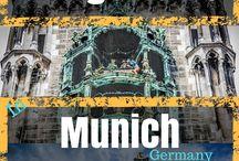 Travel: GERMANY