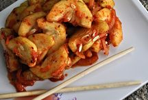 Recipes: Asian / by Shelley Ramsey