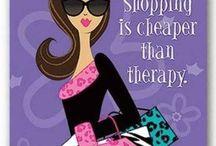 tricou shopping
