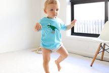 Toddler boy style clothes