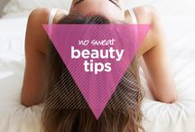 Summer Beauty / Fashion tips, beauty tricks, and all your essentials for a stylish summer look.