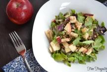 Salad n Dressing