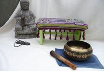 Meditationshocker / Meditationshocker