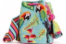 Mochilla väska