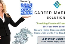 Career Marketing Solutions  / by Clayton Fields