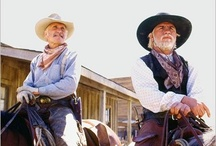 LONESOME DOVE / by JIM
