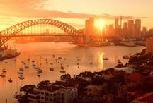 australia honeymoon / Amazing destinations for your honeymoon in Australia / by Ever After Honeymoons