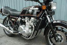 Kawasaki z 1300 6-cylinder