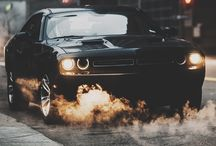 DODGE charger/challenger