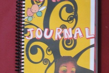 writing / by Joelle Brandt