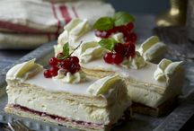 CAKE - My day / Cakes, cakes, cakes :-)