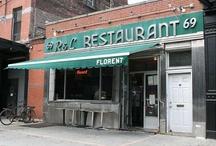 lost new york / by Cynthia Dartley