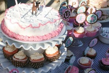 Bailey's 6th Birthday / by Stacy Brown