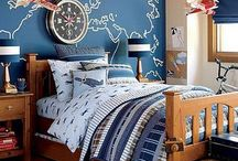 Ryder's room remodel / by Kelly Williams