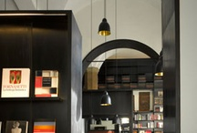 Library / by Share Design