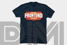 Geek Tshirt / Geek Tshirt, Programmer Tshirt, Web Designer Tshirt, Developer Tshirt, Typography, Quotes, Funny, Cool, Unique